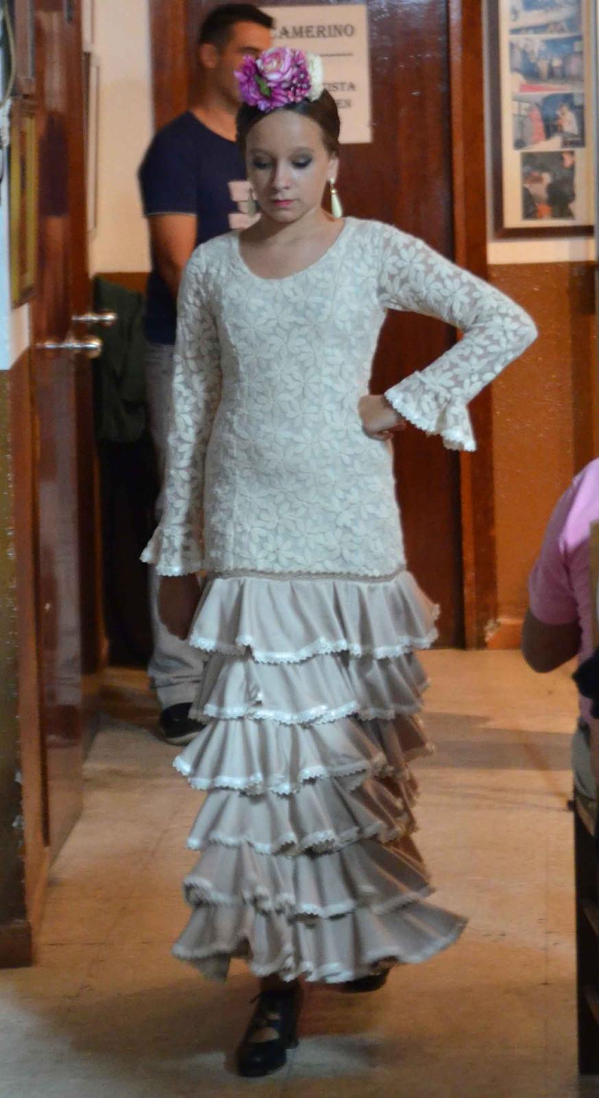 ファッションショー Pena El Gallo